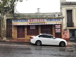 Foto Terreno en Venta en  Cordón ,  Montevideo  MALDONADO Y GABOTO