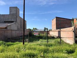 Foto Terreno en Venta en  Plottier,  Confluencia  Leo Dan sin número - Loteo ECOR 1
