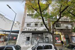 Foto Terreno en Venta en  Villa Crespo ,  Capital Federal  Vera  ** 562.. Sup. Vendible  2670,16m2. Incidencia: 449,50 USD / Efectivo: 1.200.000 USD