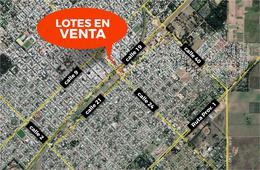 Foto thumbnail Terreno en Venta en  General Pico,  Maraco  24 e/ 19 y 21