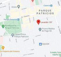 Foto Oficina en Alquiler en  Parque Patricios ,  Capital Federal  LAVARDEN al 100