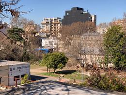 Foto Terreno en Venta en  Colegiales ,  Capital Federal  Teodoro García al 2600