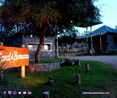 Foto Terreno en Venta en  Unquillo,  Colon  Corral de Barrancas  Lote 18-Unquillo