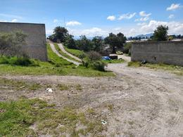 Foto Terreno en Venta en  Calimaya ,  Edo. de México  TERRENO EN CALIMAYA