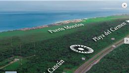 Foto Casa en Venta en  Puerto Morelos,  Cancún  Casa en Venta en Puerto Morelos/Riviera Maya