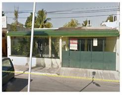Foto Casa en Venta en  Plutarco Elías Calles,  Chetumal  CASA EN VENTA, COL. PLUTARCO ELIAS CALLES, CHETUMAL, Q. ROO, ESCRITURA Y POSESION $3,082,000 SOLO CONTADO MUY NEGOCIABLE Clave CLAU7321