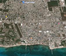 Foto Departamento en Venta en  Playa del Carmen,  Solidaridad  DEPARTAMENTO MODERNO CON ALBERCA