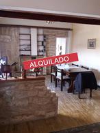 Foto thumbnail Departamento en Alquiler temporario en  Villa Crespo ,  Capital Federal  Humboldt 55 piso 4º