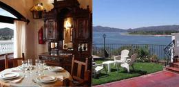 Foto Hotel en Venta en  Villa Carlos Paz,  Punilla  Brown al 200