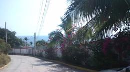 Foto Terreno en Venta en  Fraccionamiento Balcones Al Mar,  Acapulco de Juárez  TERRENO EN COL. BALCONES AL MAR CALLE LAS ARDILLAS, LOTE 127 Y 132