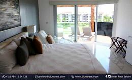 Thumbnail picture Apartment in Sale in  Solidaridad ,  Quintana Roo  For sale Penthouse in Mareazul | Blues Real | Code 236