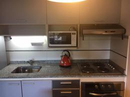 Foto Departamento en Alquiler temporario en  Palermo Hollywood,  Palermo  NICETO VEGA al 5800