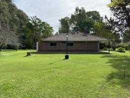 Foto Casa en Alquiler en  Exaltacion De La Cruz ,  G.B.A. Zona Norte  Casa quinta de 1 hectarea en El Remanso.