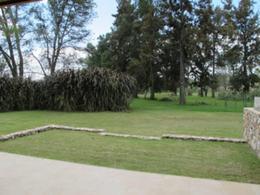 Foto Departamento en Venta en  La Reserva Cardales,  Campana  Edificios 4,5&6 Depto PB A