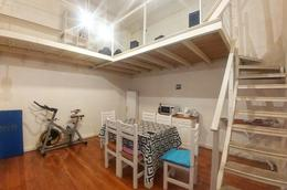 Foto PH en Venta en  Almagro ,  Capital Federal  Av. Rivadavia al 3200