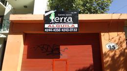 Foto Local en Alquiler en  Adrogue,  Almirante Brown  Plaza Bynnon 95