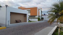 Foto Casa en Venta en  Cumbayá,  Quito  CUMBAYA, VENTA LINDA CASA EN CONJUNTO CERRADO MS