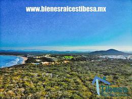 Foto Terreno en Venta en  Fraccionamiento Cerritos al Mar,  Mazatlán  Sabalo Cerritos