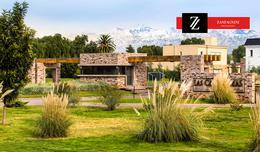 Foto Terreno en Venta en  Guaymallen ,  Mendoza  Las Cortaderas 2da etapa