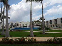 Foto Casa en Renta en  Supermanzana 329,  Cancún  CASA EN RENTA EN CANCUN EN RESIDENCIAL LONG ISLAND