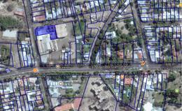 Foto thumbnail Terreno en Venta en  Rivadavia ,  San Juan  Av. Libertador General San Martin Nº al 4100