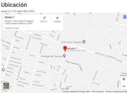 Foto Casa en Venta en  San Andrés Totoltepec,  Tlalpan  Mirador 7 - Spazio Mirador Tepepan - Casa 3