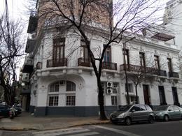 Foto PH en Venta en  Colegiales ,  Capital Federal  ZAPATA 99   Esq  CONCEPCIÓN ARENAL