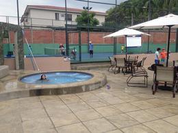 Foto Departamento en Alquiler en  Norte de Guayaquil,  Guayaquil  ALQUILO DEPARTAMENTO COMPLETAMENTE AMOBLADO EN CIUDAD COLON CON BALCON