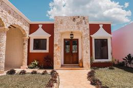 Thumbnail picture House in Sale in  Valladolid ,  Yucatán  Valladolid