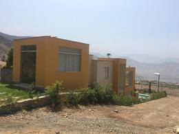 Foto Terreno en Venta en  Mala,  San Vicente de Cañete  Parcela 2 Sector A-1