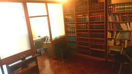 Foto Oficina en Venta en  Tribunales,  Centro (Capital Federal)  Parana al 200