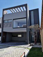 Foto Casa en Venta en  Fraccionamiento Lomas de  Angelópolis,  San Andrés Cholula  Casa en Venta desde 317 m2 en Parque Zacatecas, Cascatta II