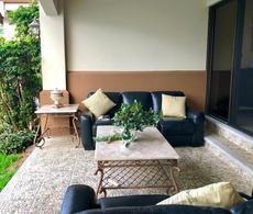 Foto Casa en condominio en Venta | Renta en  Brasil,  Santa Ana  Casa de lujo en Ciudad Colon con increíble vista