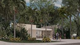 Foto Terreno en Venta en  Pueblo Sitpach,  Mérida  Terrenos en Venta -Norte de Mérida Sitpach