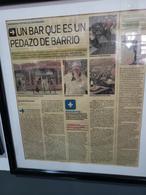 Foto Fondo de Comercio en Venta en  Parque Chacabuco ,  Capital Federal  Av. del Barco Centenera 1698