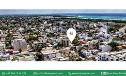 Thumbnail picture Land in Sale in  Solidaridad ,  Quintana Roo  For sale land in Playa del Carmen (Opportunity for investing in a commercial project) - Code 971
