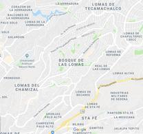 Foto Departamento en Venta en  Bosques de las Lomas,  Cuajimalpa de Morelos  SKG Asesores Inmobiliarios vende Espectacular Garden House de 1,000 m2 en Bosques de las Lomas