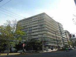Foto Departamento en Renta en  Polanco,  Miguel Hidalgo  Av. Homero 1638 1002