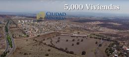 Foto Terreno en Venta en  Ciudad Maderas Residencial Querétaro,  El Marqués  Lote A