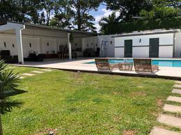 Foto Casa en Venta en  Santa Ana ,  San José  Santa Ana / 1 planta / 454 m2 / Piscina propia /1400m2 de terreno