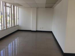 Foto Oficina en Venta en  Centro Norte,  Quito  AV COLON