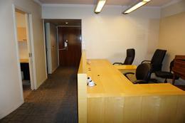 Foto Oficina en Alquiler en  Tribunales,  Centro (Capital Federal)  Talcahuano al 800