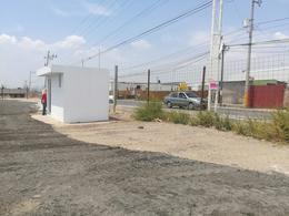 Foto Terreno en Venta en  Pueblo Sanctorum,  Cuautlancingo  Terreno  en venta en  viveros de Sanctorum los Pinos Cerca de Parque Industrial FINSA y VW