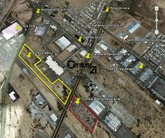 Foto Terreno en Venta en  Ampliacion INFONAVIT Ampliación Aeropuerto,  Juárez  Ampliacion INFONAVIT Ampliación Aeropuerto