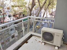 Foto Departamento en Alquiler temporario en  Palermo ,  Capital Federal  Medrano 1046