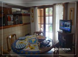 Foto Casa en Venta en  San Carlos,  Mar Del Plata  ALMAFUERTE 1900