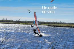 Foto Terreno en Venta en  Ceibos,  Puertos del Lago  Ceibos - Puertos / Escobar