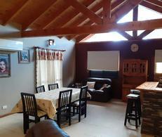 Foto Casa en Venta en  San Bernardo Del Tuyu ,  Costa Atlantica  Casa en lote propio de 1000 m²