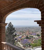 Foto Edificio Comercial en Venta en  San Miguel de Allende ,  Guanajuato  San Miguel de Allende
