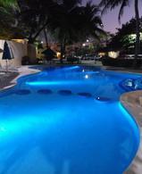 Foto Casa en Venta en  Supermanzana 50,  Cancún  Casa en Venta en Cancún, Condominio Buenavista, 4 recámaras